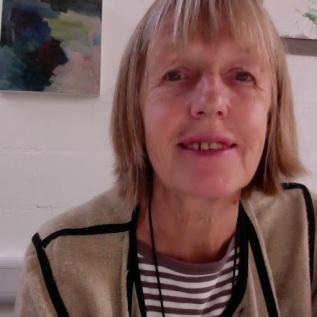 Caroline Bagnall