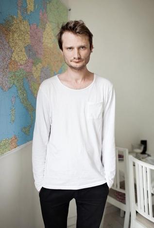 Piotr Bosacki - fot. Maciej ldandsberg