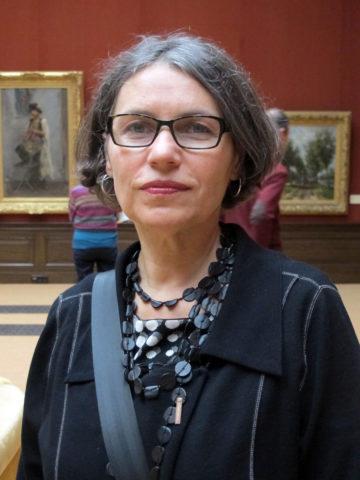 Sofi Żezmer
